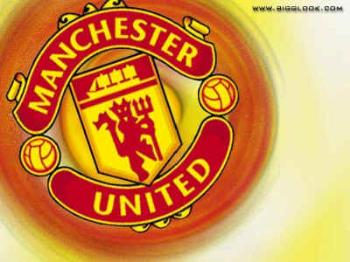 Manchester United - Manchester United football club logo