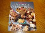 cook book - the ultimate cook book