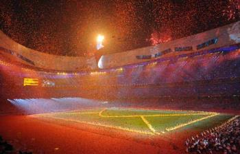 Letter to the future - Paralympics Beijing End Event