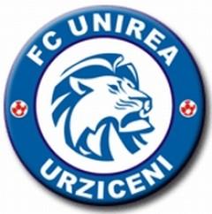Unirea Urziceni - FC Unirea Valahorum Urziceni football club logo