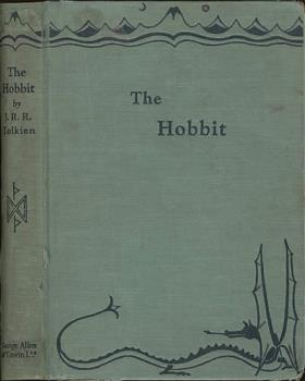 "The Hobbit - The Hobbit, or There and Back Again is an award-winning children's book and fantasy novel by J. R. R. Tolkien, written in the tradition of the fairy tale. Tolkien wrote the story in the early 1930s to amuse his three sons. It was published on 21 September 1937 to wide critical acclaim, being nominated for the Carnegie Medal and awarded a prize from the New York Herald Tribune for best juvenile fiction. More recently, The Hobbit has been recognized as the ""Most Important 20th-Century Novel (for Older Readers)"" by the children's book magazine Books for Keeps. The book has sold an estimated 100 million copies worldwide since first publication."