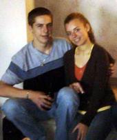 me and marisa - me and marisa