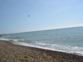 Seaside - Beautiful Seaside