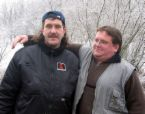 Picture of two men. -  This is a picture I found of two men that I am going to upload under this caption.