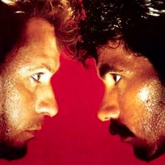 Maneater by Daryl Hall & John Oates - Maneater was a great song done by Daryl Hall & John Oates!!!