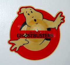 Ghostbusters - It was a whacked out set of movies. Yet so much FUNNN to watch!!!