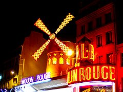 Moulin Rouge (Where is Your Heart) - Moulin Rouge is an interesting movie & Where Is Your Heart is a beautiful song!!!