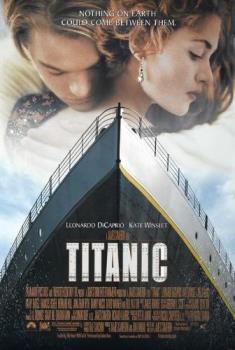 titanic, the boat - this film is really good!