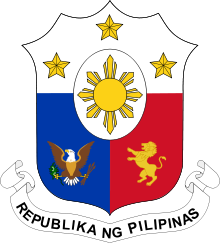 Philippines - Our coat of arms