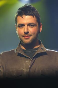 Mark Feehily - Mark of Westlife, 2006 picture