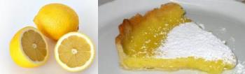 Lemon? no... Tart! - If life throws you a lemon, be a tart
