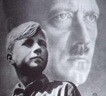 Adolf Hitler - an Anti-Christ? - Was he really an anti-christ?