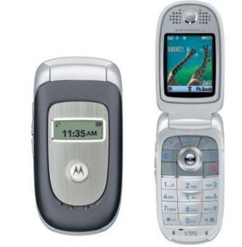 Motorola V195  - Motorola V195