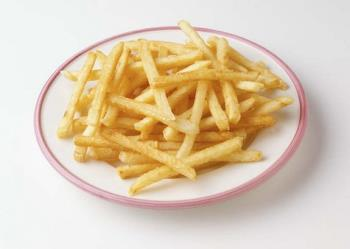 fries - french fries