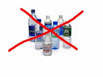 how to get rid of fluoride in tap water