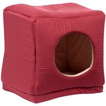 Cat and Dog Bed Box - This is what we have all over our house. We have numerous of them and they love them!