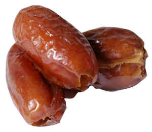 Pitted Dates - Dates