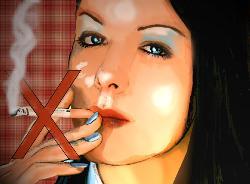 should not smoke - should not smoke