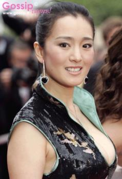 Gong Li is now Singaporean - The latest news on the papers about Gong Li's conversion created a barrage of netizen rage