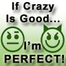 im perfect - i'm perfect!