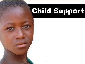 Child Support - Should pay even if adopted