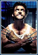 Wolverine Origins - Hugh Jackman just makes me Purrr!!!
