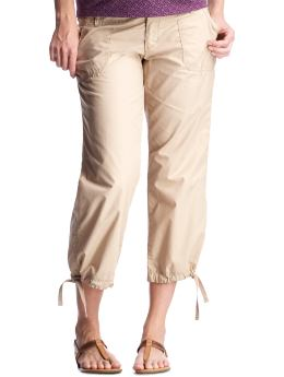 cargo pants - it became an in thing in the late 90s