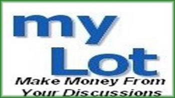 myLot brings you real money - myLot is not a scam.