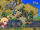 Final Fantasy Tactics.  - Playstation game, Final Fantasy Tactics. My favorite because of excellent job system.