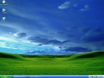 Royale Theme - Much better than Windows XP default
