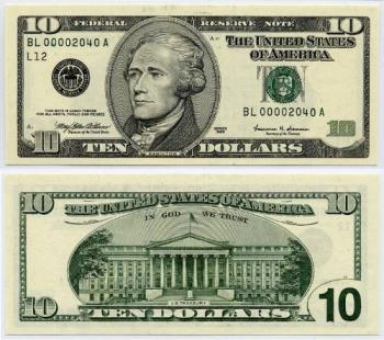Dollar - Dollar....