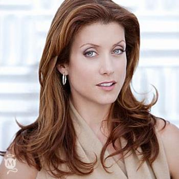 Kate Walsh - One of the lead actress in the show Private Practice.