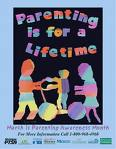 parenting is for a lifetime - parenting is for a lifetime. we teach our kids how to ... how to and still ...until they know how to do it well.