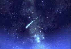 Falling Star - Would you liketo wish on star or carry moonbeams home in a jar
