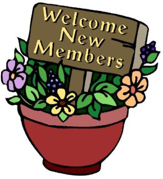 Welcome - welcome..