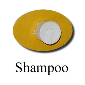 shampoo from top - Shampoo is the best solution to make our hair feel good.
