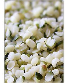 hemp hearts - hemp hearts vitamins