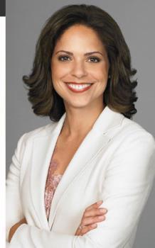 Soledad O'Brien - Soledad O'Brien, CNN Anchor/Journalist