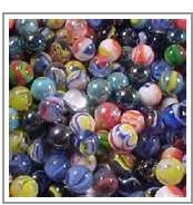 Lost Marbles - Have you lost your marbles