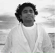 A.R.Rahman - picture of A.R.Rahman