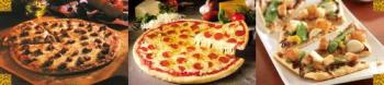 Pizza - A picture of delicious pizza