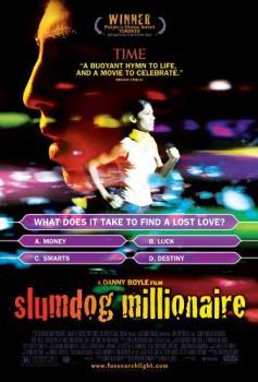 slumdog millionaire - slumdog millionaire movie