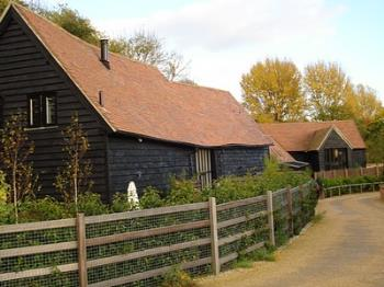 Barn Conversion - A nice chicken shed