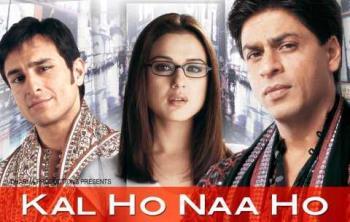 Kal Ho Naa Ho - Kal Ho Naa Ho movie
