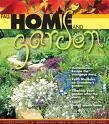 garden - I hope to have a house which has the garden.
