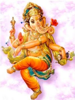 Ganesha! - Great Ganesha!