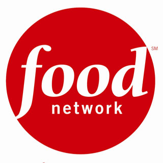 Food Network - The Logo for my favorite network