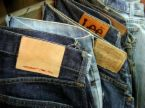 jeans - different brand of jeans