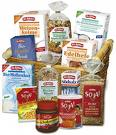 soya products - many soya products rich in protein