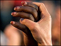 stop racism - please stop racism.All are equal